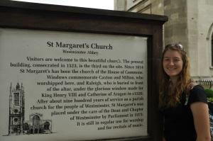 St Maggie